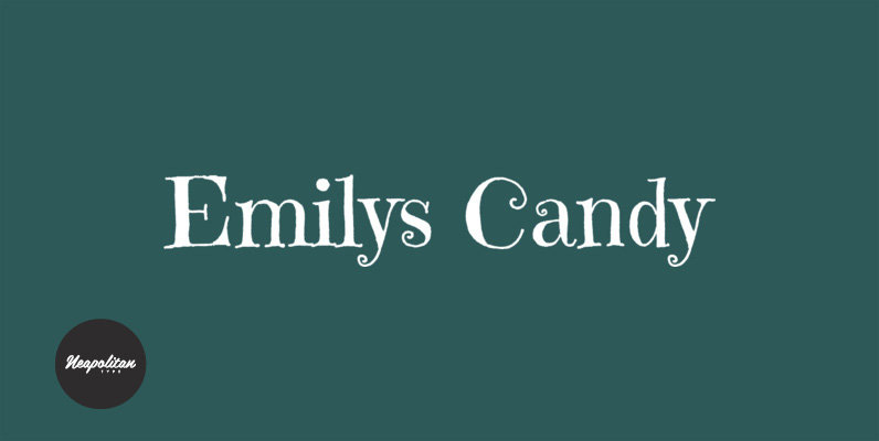Emily's Candy