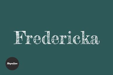 Fredericka