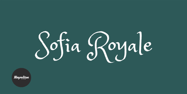 Princess Sofia Royale