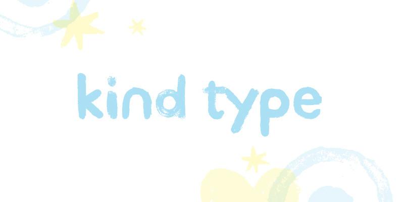 Kind Type