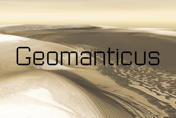 Geomanticus