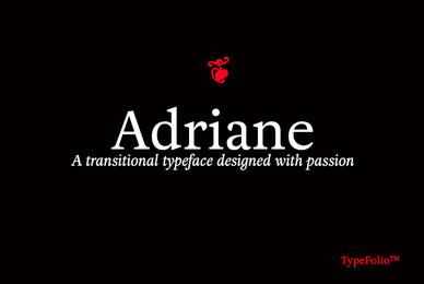 Adriane Text
