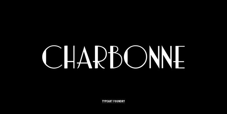 Charbonne