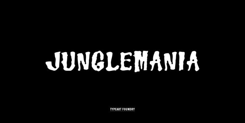 Junglemania