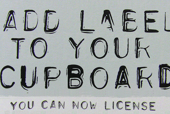 Label Gun