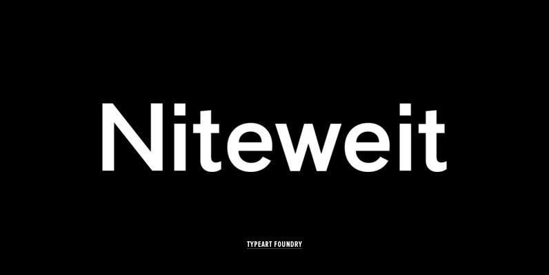 Niteweit