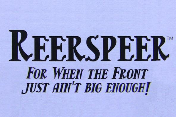 Reerspeer
