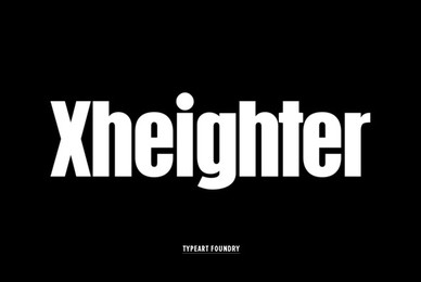 Xheighter
