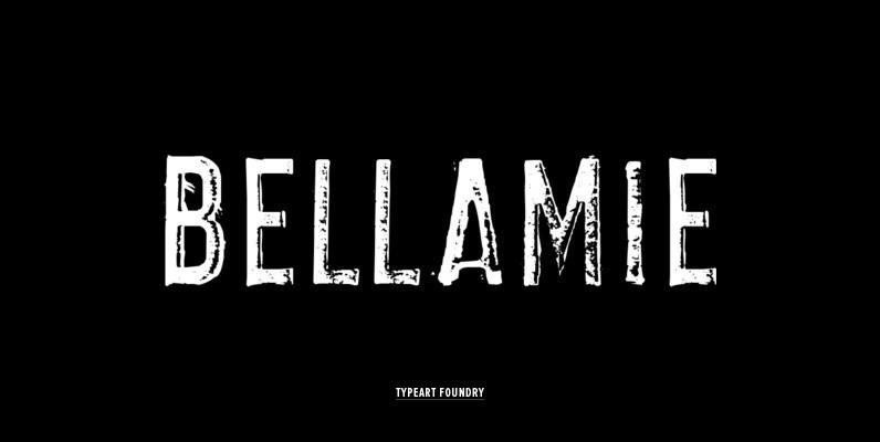 Bellamie