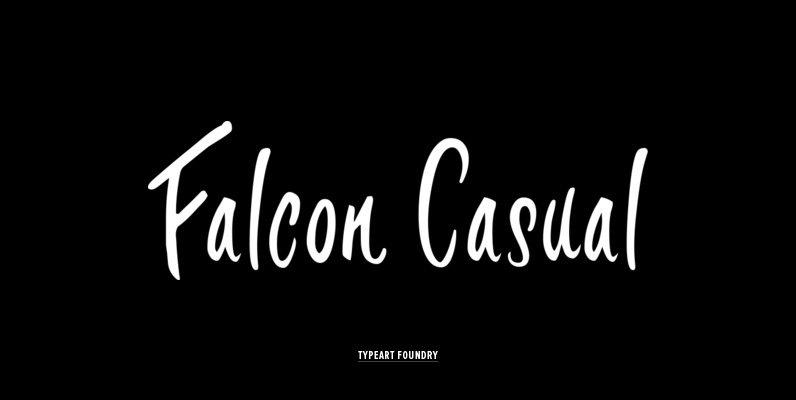Falcon Casual