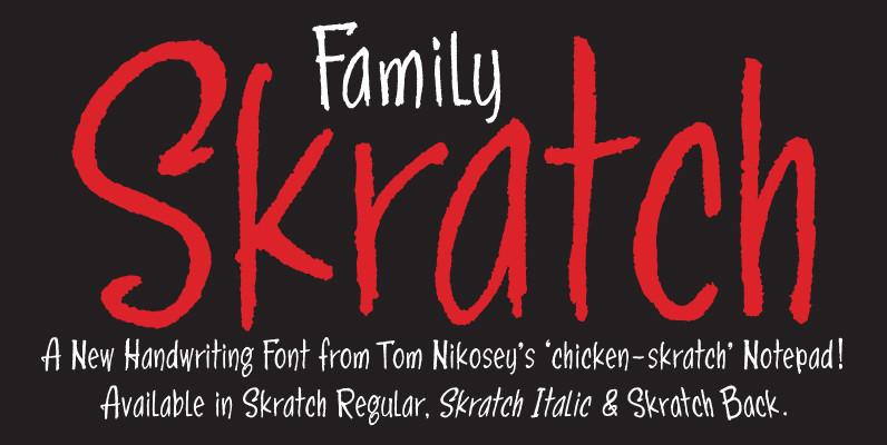 Skratch Family