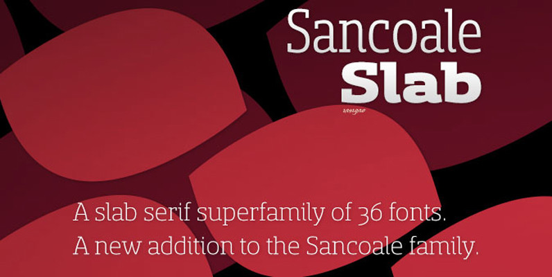 Sancoale Slab