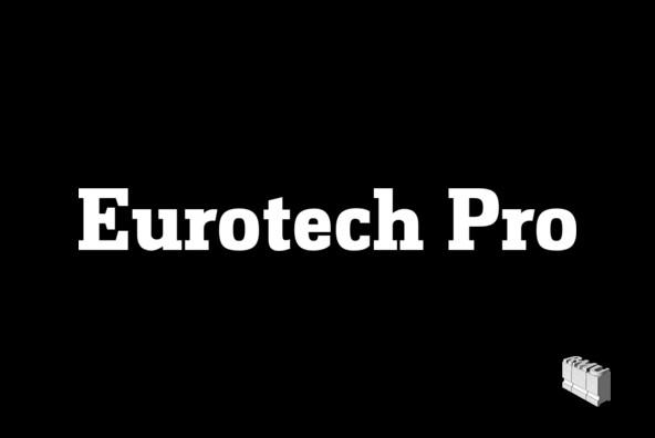Eurotech Pro