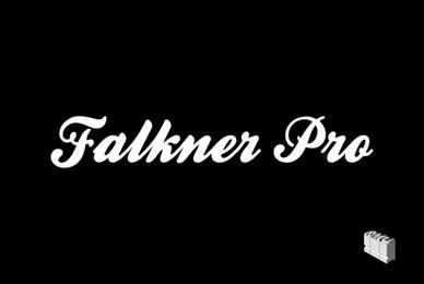 Falkner Pro