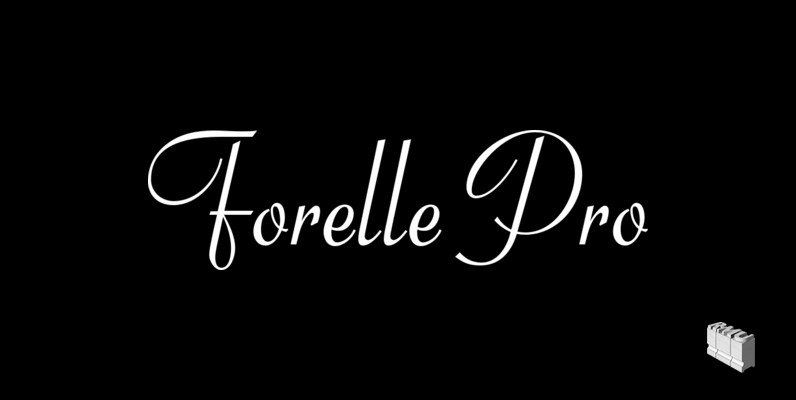 Forelle Pro