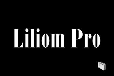 Liliom Pro