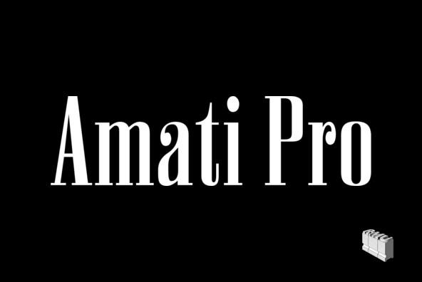 Amati Pro