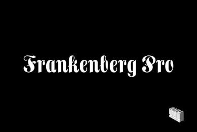 Frankenberg Pro