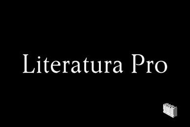 Literatura Pro