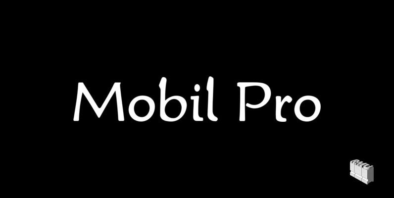 Mobil Pro