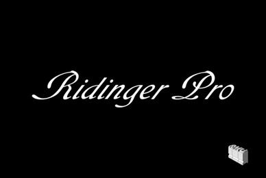 Ridinger Pro