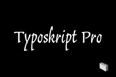 Typoskript Pro