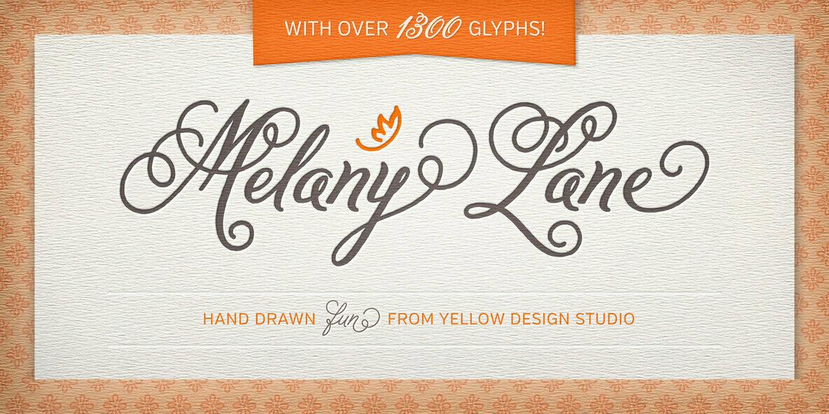 Melany Lane