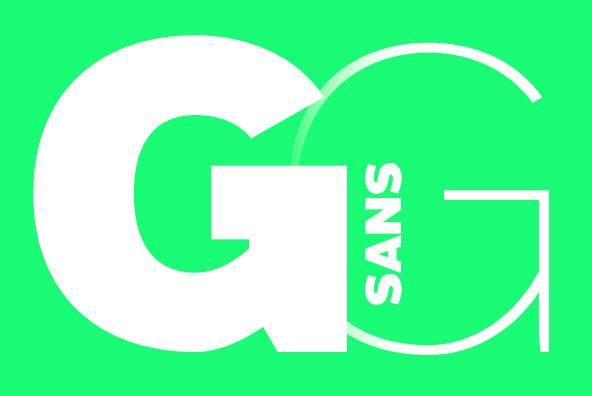 Grey Sans