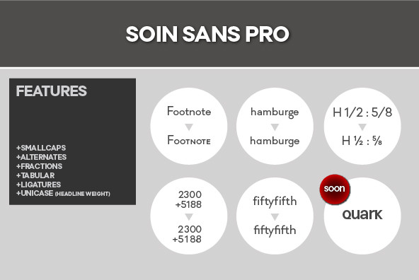 Soin Sans Pro