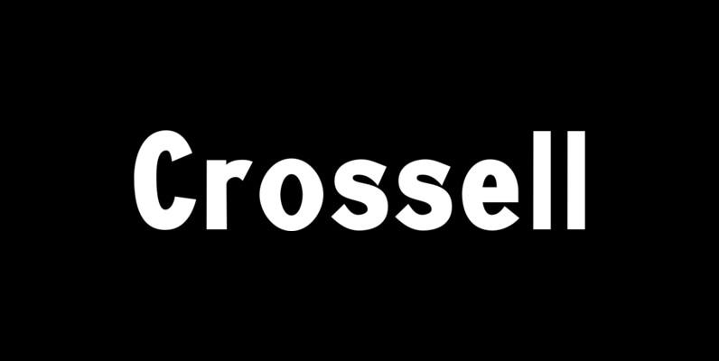 Crossell