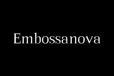 Embossanova