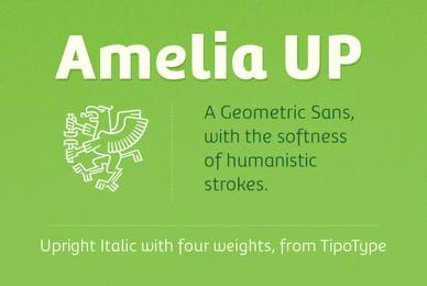 Amelia UP