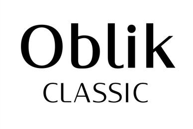 Oblik Classic