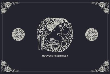 Nouveau Never Dies 4