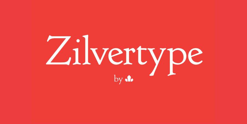 Zilvertype