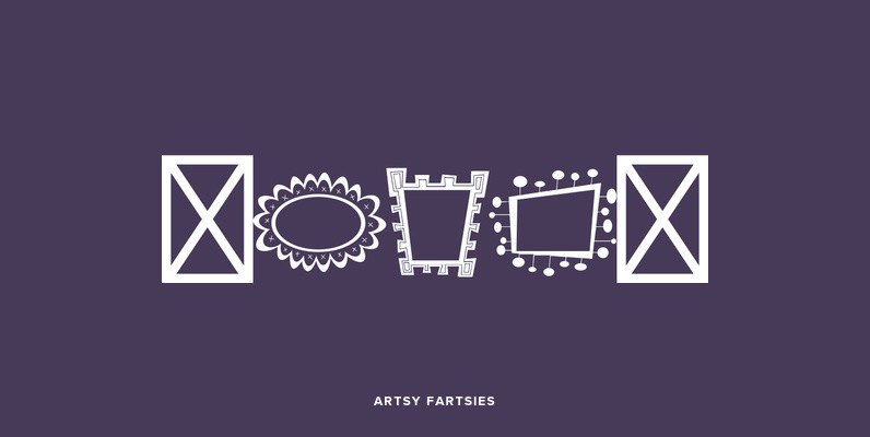 Artsy Fartsies