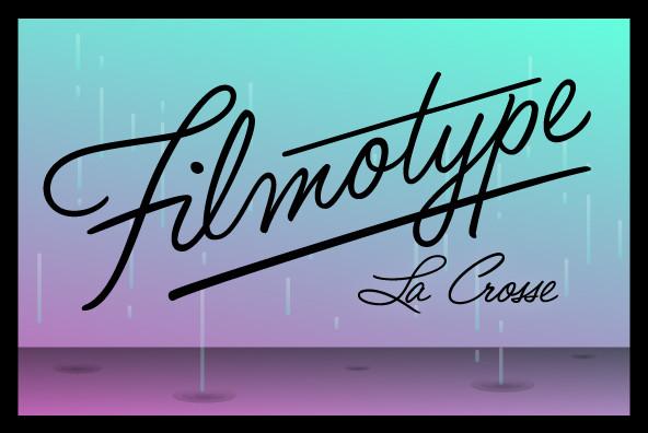 Filmotype LaCrosse
