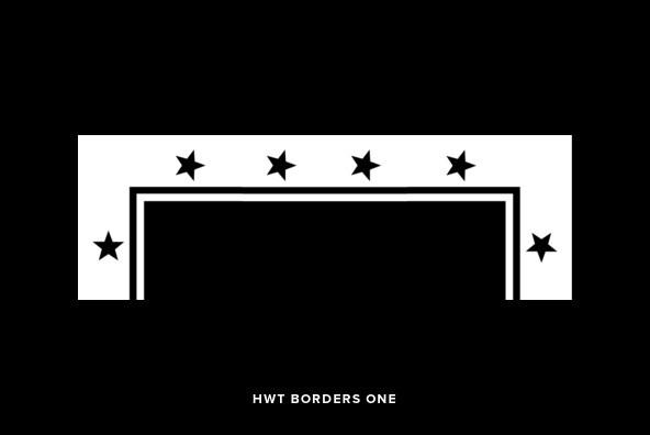 HWT Borders One