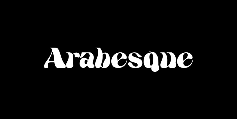 HWT Arabesque