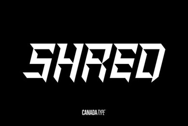 Shred