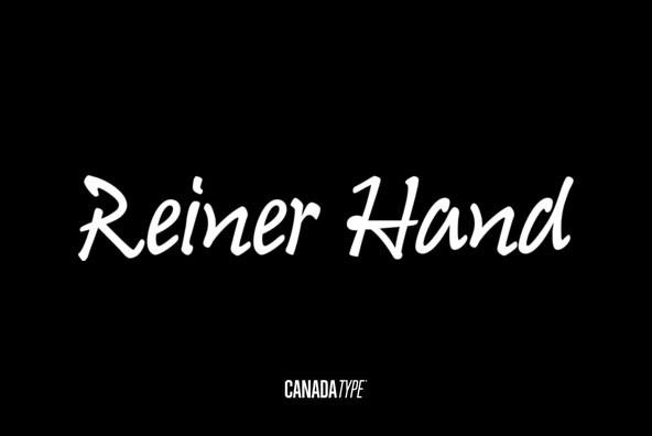 Reiner Hand