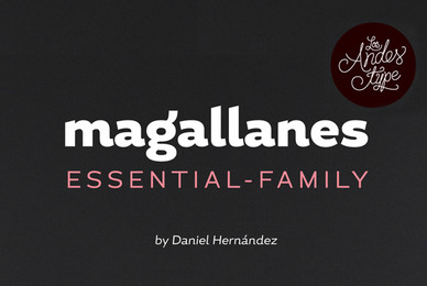 Magallanes Essential