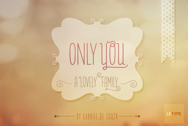 Only You Pro