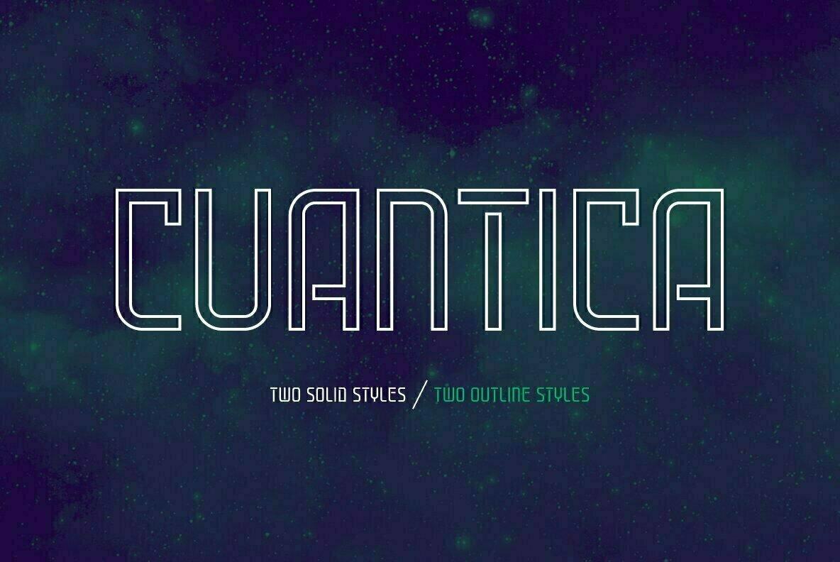 Cuantica