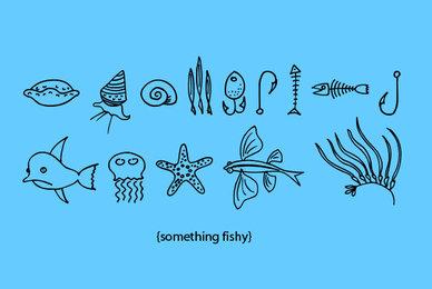 Something Fishy