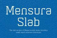 Mensura Slab