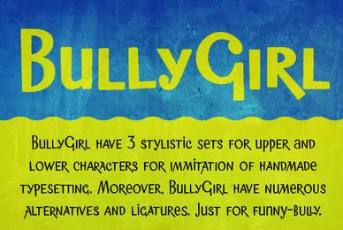 BullyGirl