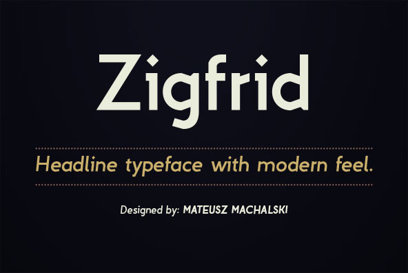 Zigfrid