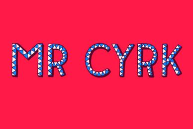 Mr Cyrk