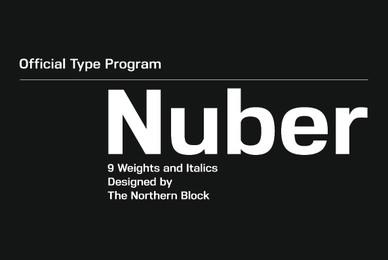 Nuber
